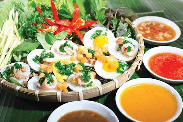 Việt Nam - nơi hội tụ đa sắc màu ẩm thực - Ẩm Thực Ngon Mỗi Ngày