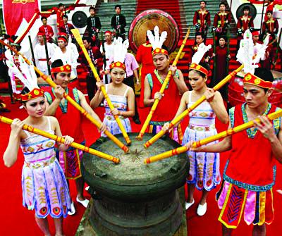 lịch sử văn hóa Việt Nam