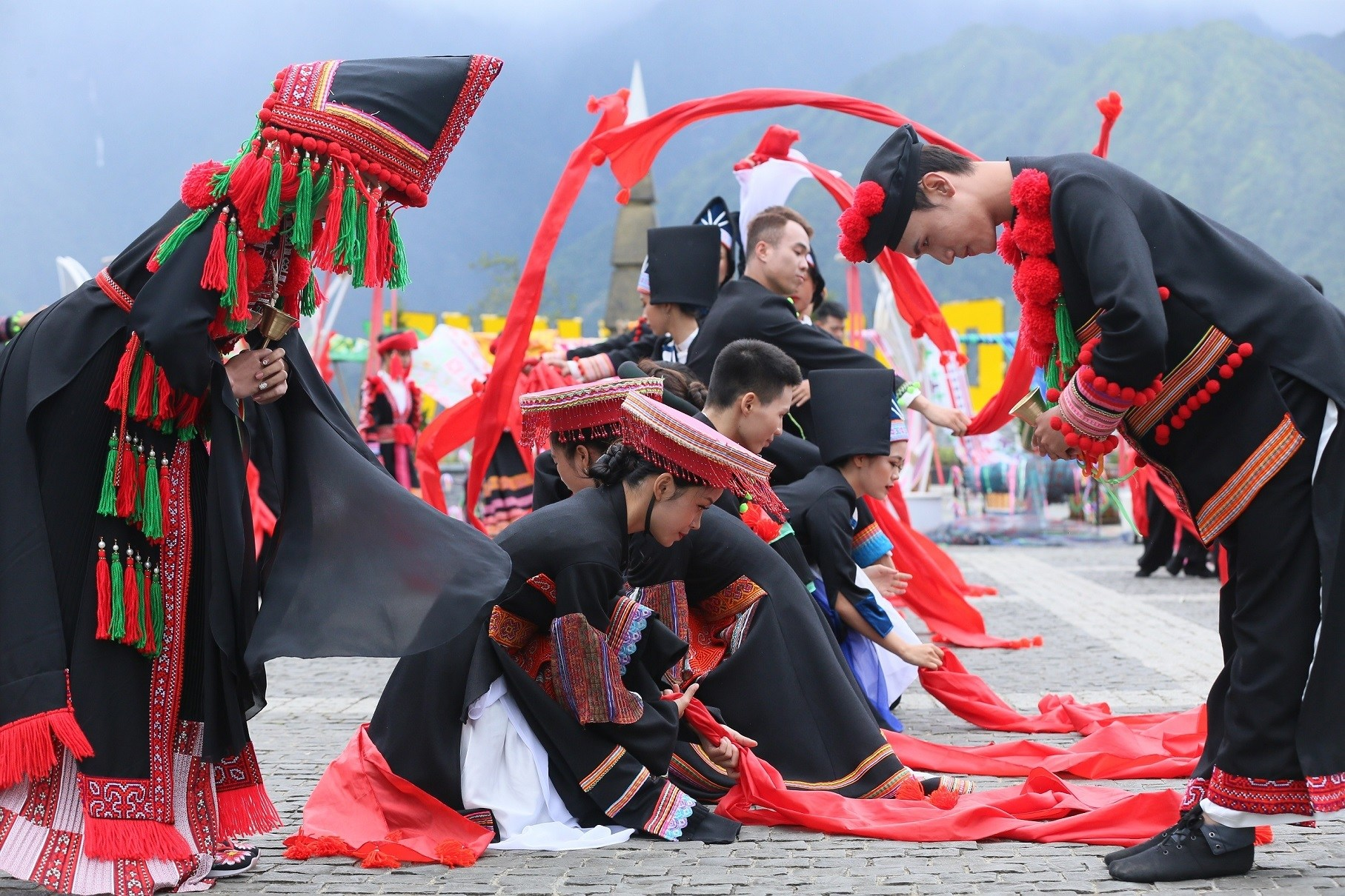 Văn hóa du lịch Việt Nam