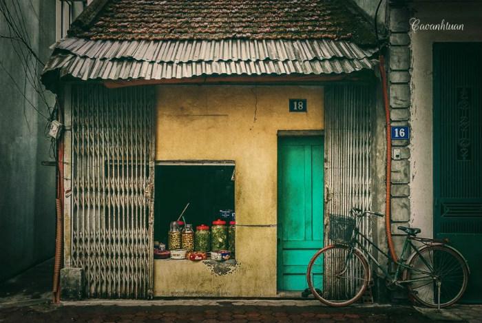 Văn hóa du lịch Hà Nội