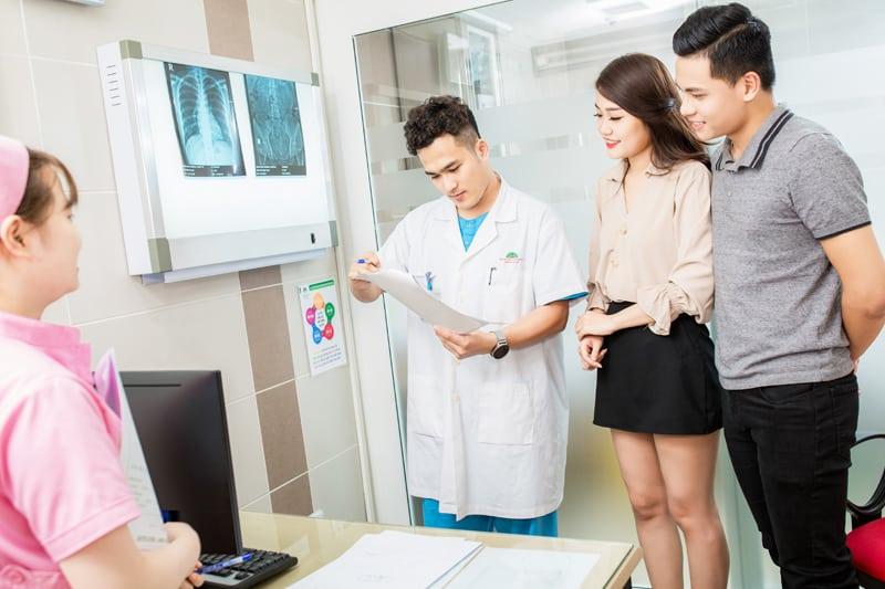Gói khám sức khỏe định kỳ cá nhân ⋆ Hồng Ngọc Hospital