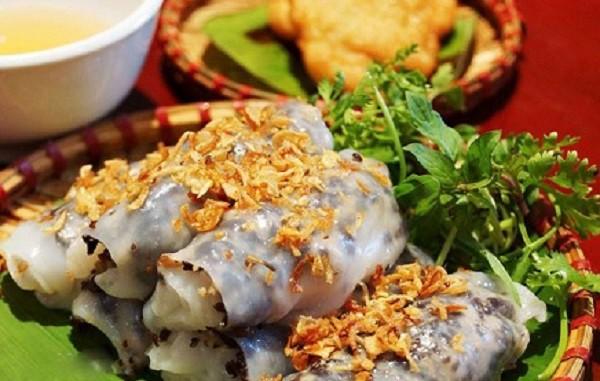 ẩm thực miền bắc hấp dẫn