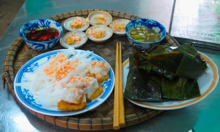 văn hóa ẩm thực xứ huế
