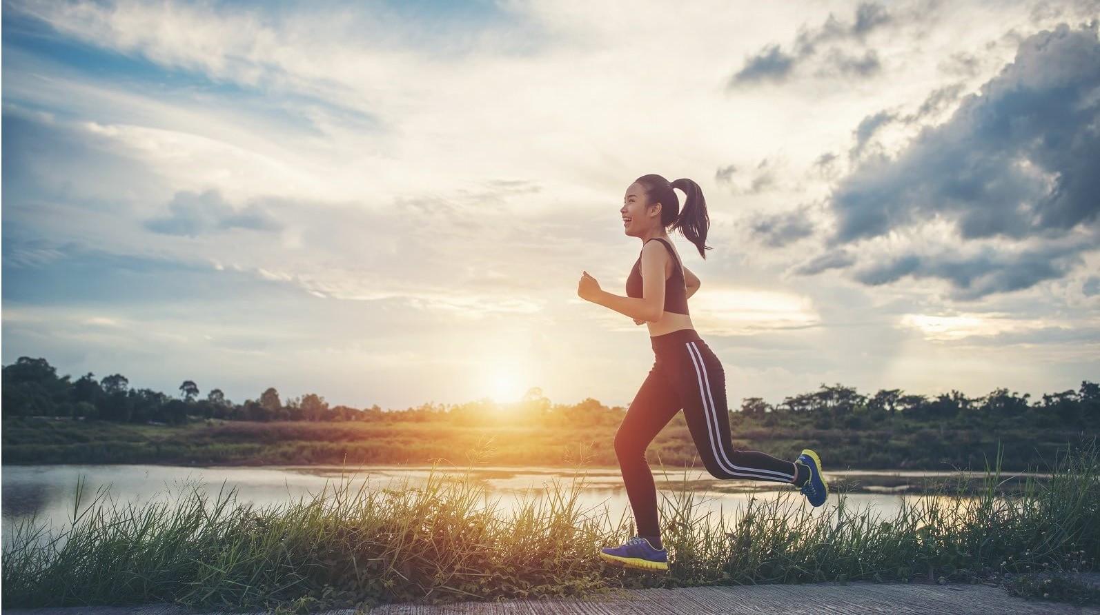 làm thế nào để có sức khỏe tốt