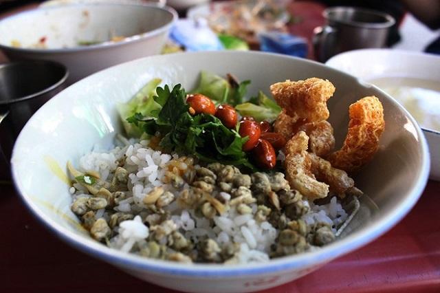 Trải nghiệm ẩm thực Huế