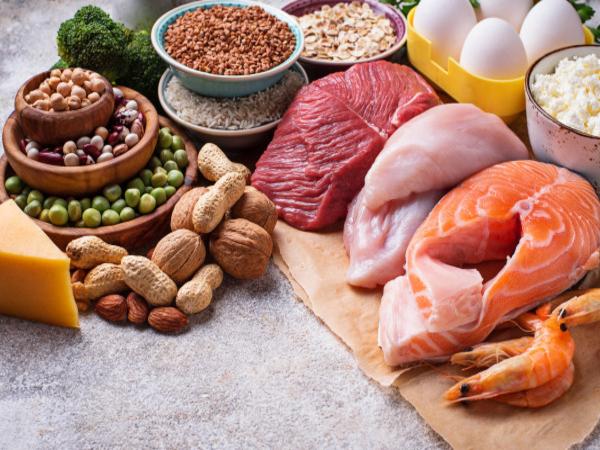Chất đạm có trong thực phẩm nào là tốt cho sức khỏe? | Phụ Nữ & Gia Đình