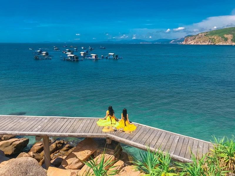 Du lịch Bình Định nên đi đâu chơi?