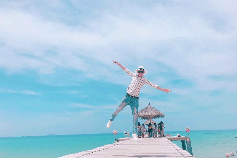 Những địa điểm du lịch ở Quy Nhơn Bình Định
