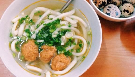 Bánh Canh Cua - Ngô Đức Kế ở Tp. Huế, Huế | Foody.vn