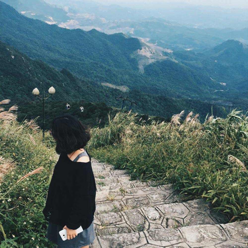 Núi Yên Tử 1