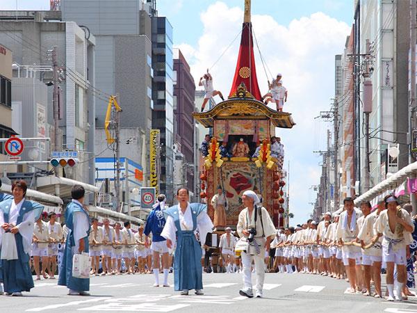 lễ hội ở Nhật Bản