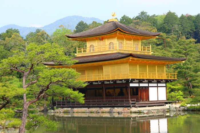 Các địa điểm du lịch ở Nhật