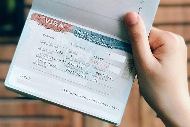 Điều kiện để xin visa du lịch Hàn Quốc