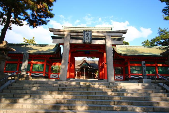 Sumiyoshi Grand Shine 1