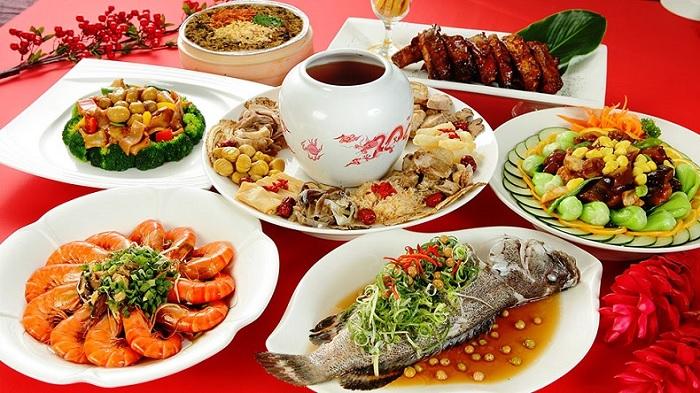 Ẩm thực của Trung Quốc