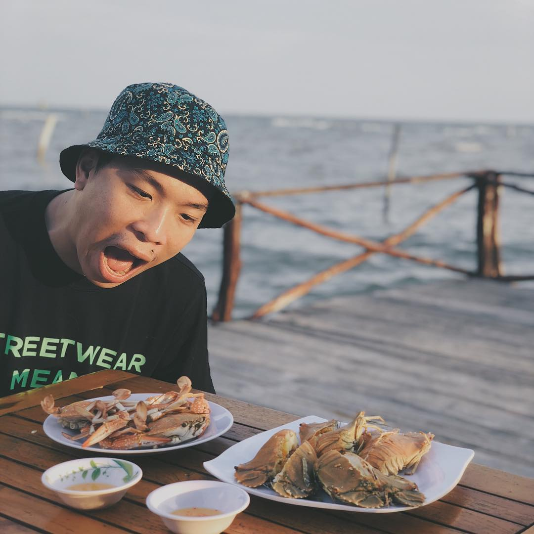 món ăn đặc sản ở Phú Quốc