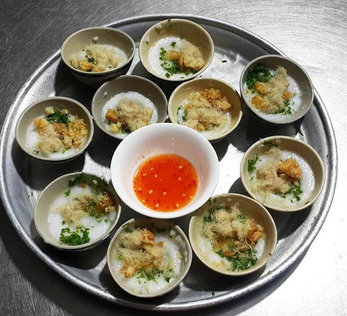món ăn đặc sản ở Phú Yên