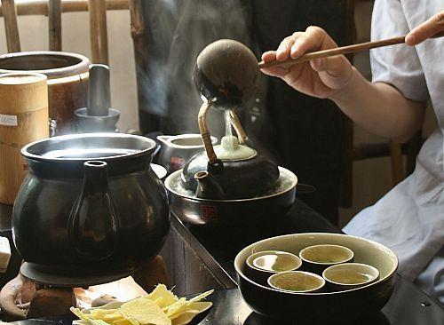Lịch sử, văn hóa và nghi lễ trà đạo Nhật Bản – Trà Ô Long Hà Nội