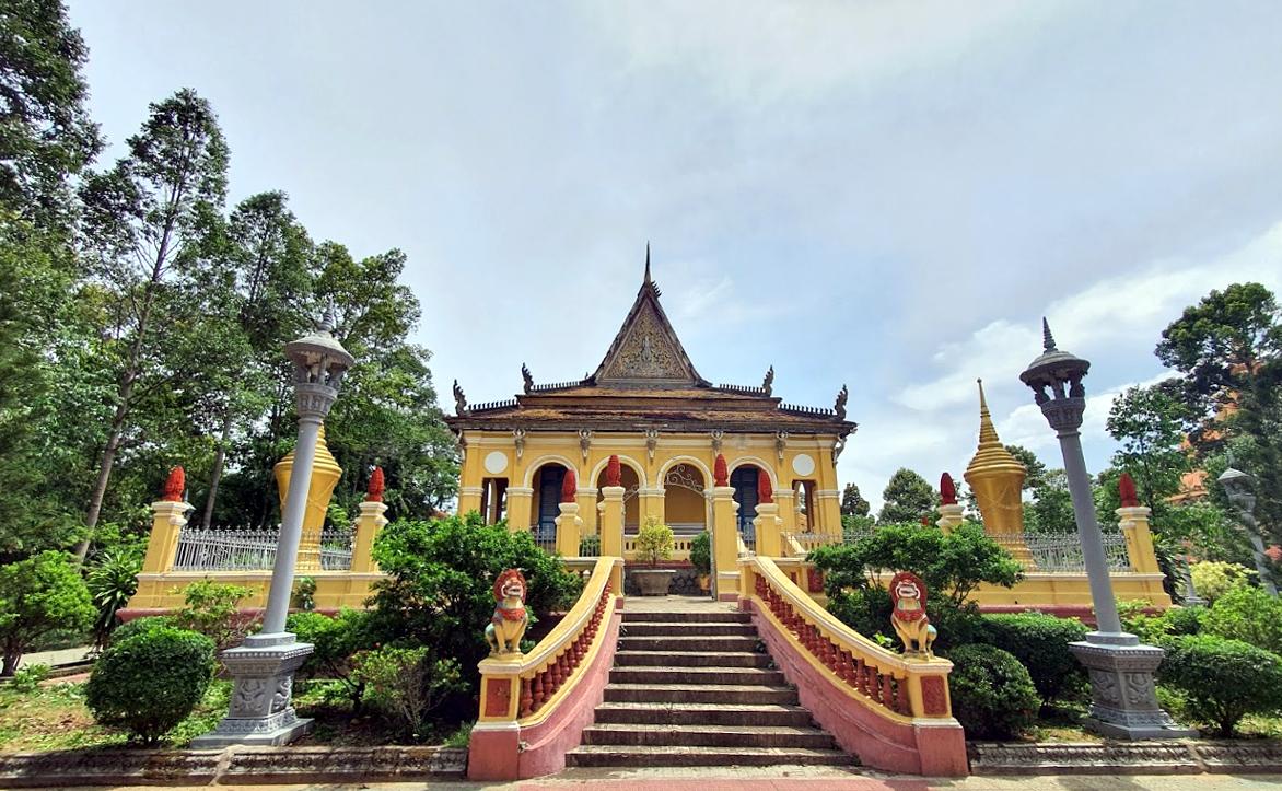 văn hóa của người khmer