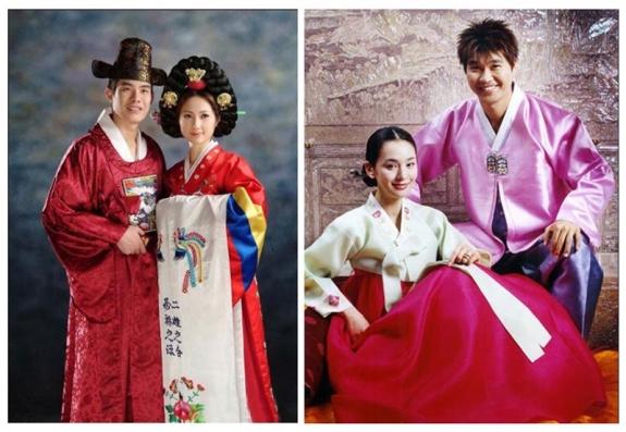 Tìm hiểu về trang phục truyền thống của Hàn Quốc