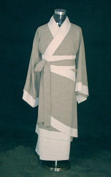 Hình ảnh Trang phục truyền thống của Trung Quốc qua các triều đại 8 - Tự  học tiếng Trung Quốc tại nhà với THANHMAIHSK