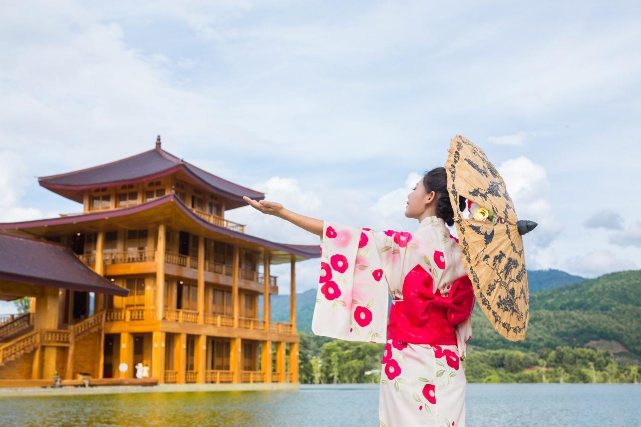 Lịch sử văn hóa Nhật Bản