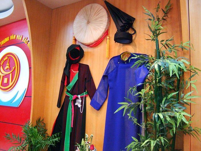 Văn hóa lễ hội ở Bắc Bộ