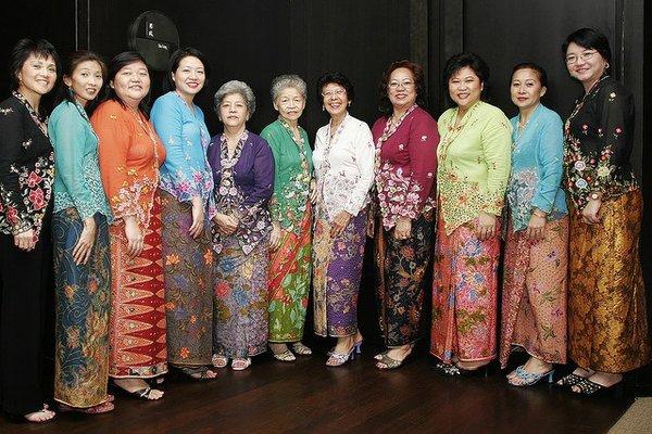 trang phục truyền thống của các nước