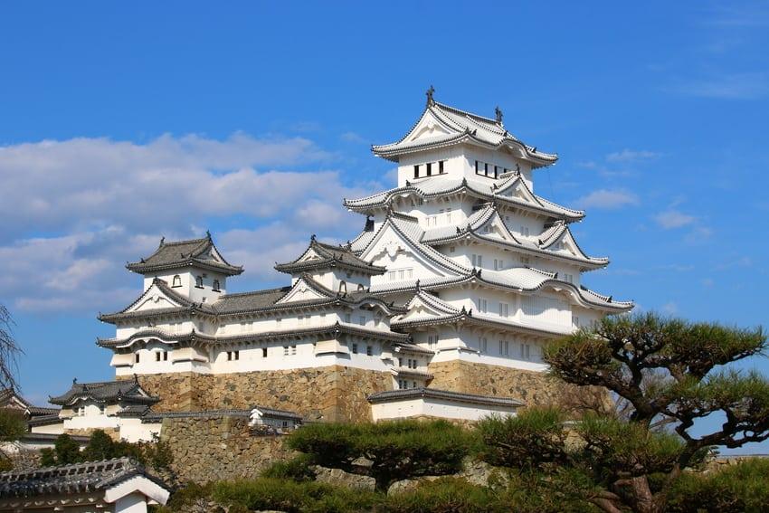 Top 10 địa điểm du lịch Nhật Bản