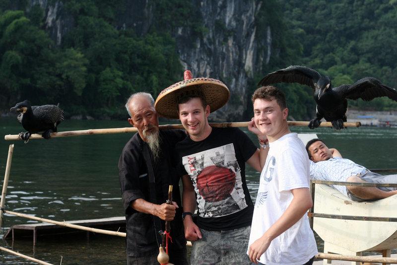 Văn hóa Trung Quốc