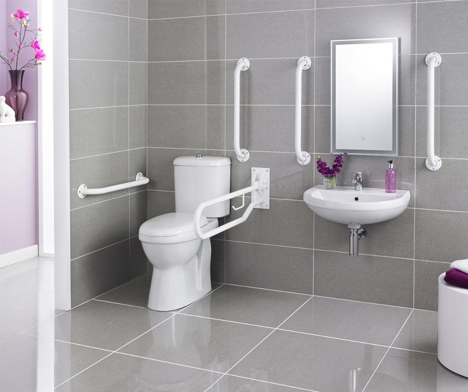 thiết bị vệ sinh đóng vai trò quan trọng như thế nào trong nhà tắm - Vé máy  bay du lịch