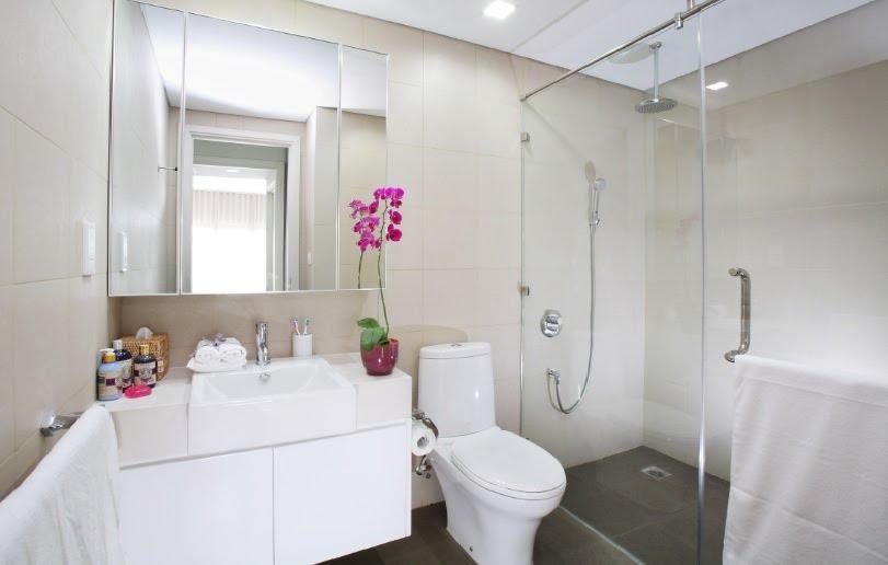 Lý do nên sử dụng thiết bị vệ sinh cao cấp cho phòng tắm - thiết bị vệ sinh  cao cấp