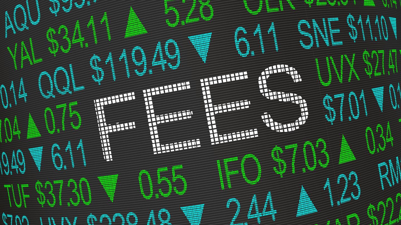 Phí giao dịch chứng khoán: Cách tính chi phí để tăng lợi nhuận - Admirals