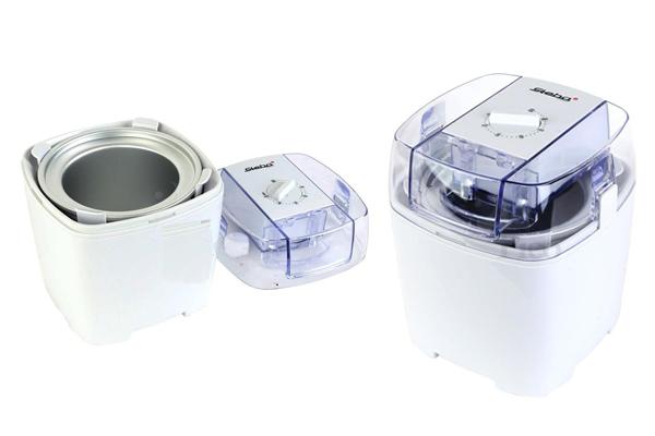 Máy làm kem Steba IC 20 chất lượng hàng đầu - A Hàng Đức