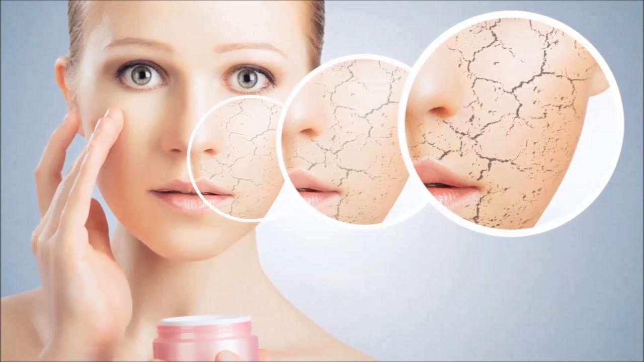 Tips giải cứu làn da khô tốt nhất