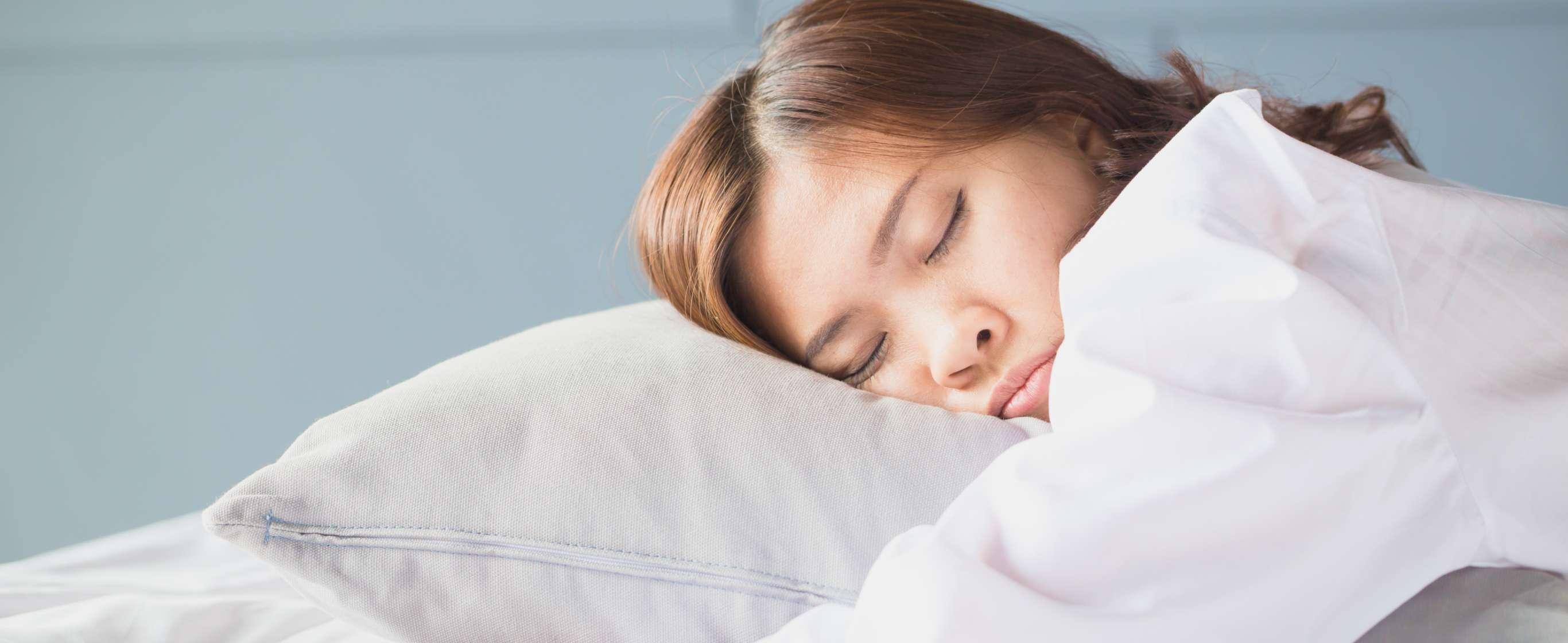 Tình trạng giấc ngủ nói gì về sức khoẻ của bạn? | Prudential Việt Nam