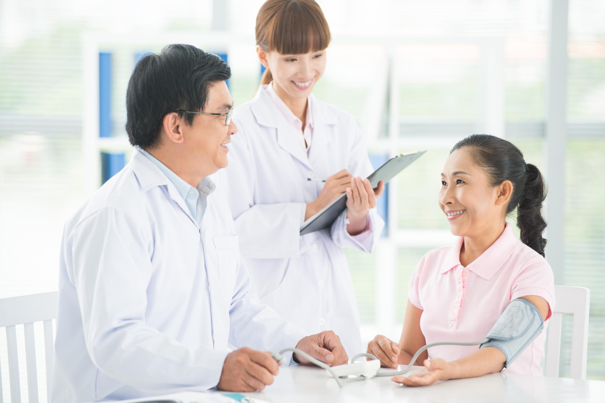 Hiểu chi tiết về gói bảo hiểm khám sức khỏe định kỳ