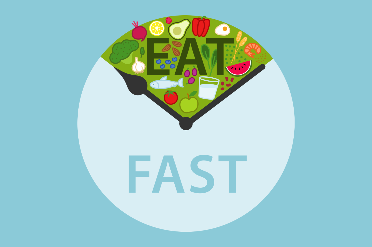 Is Intermittent Fasting The Key To Fat Loss You've Been Hoping For? -  Fittest You