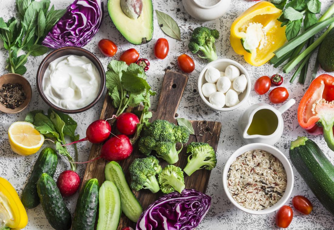 """Ca tụng chế độ ăn Địa Trung Hải là """"thần dược"""", nhưng liệu bạn có biết hết  những điều này để áp dụng đúng cách không?"""