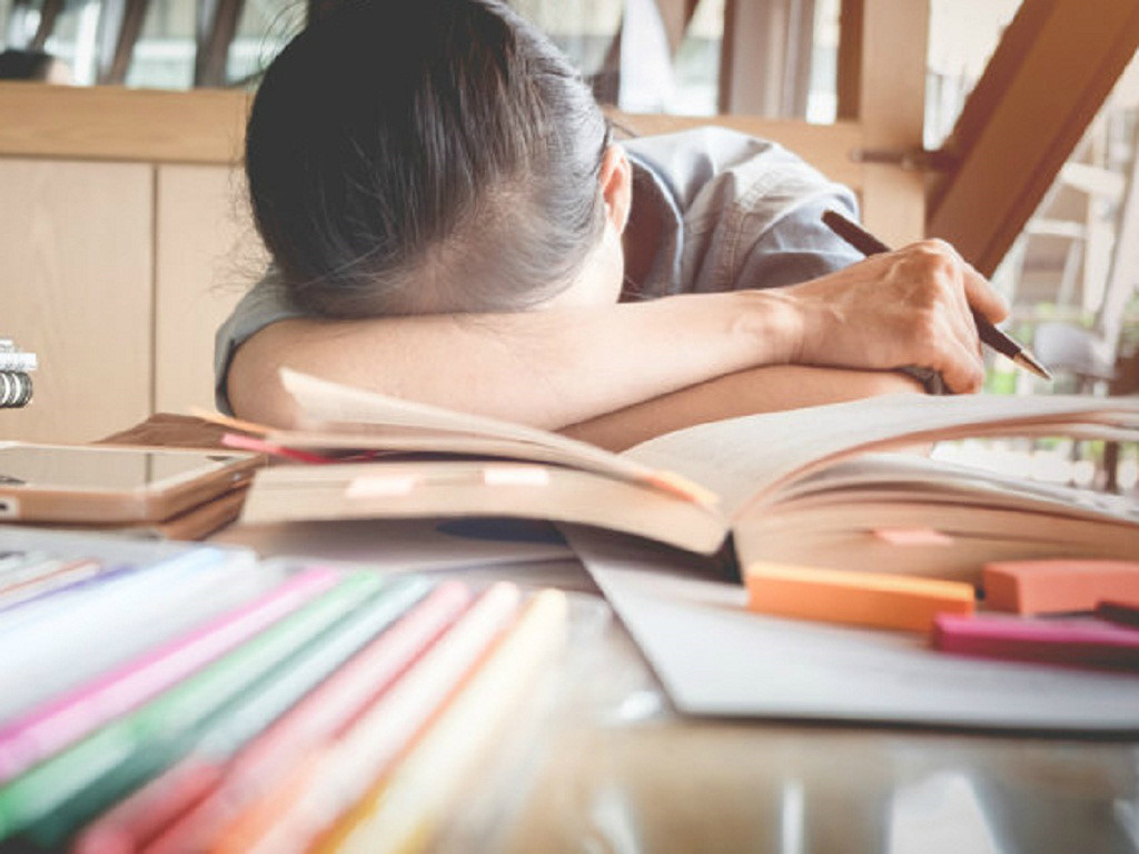 Giải toả áp lực thi cử cho học sinh lớp 9 với phương pháp học tập hiệu quả