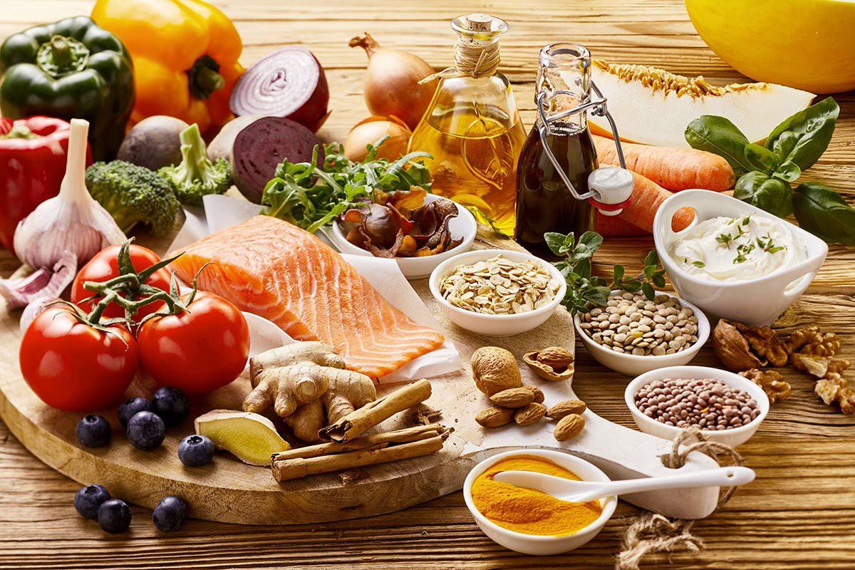 Chế độ ăn Địa Trung Hải bạn cần biết gì?