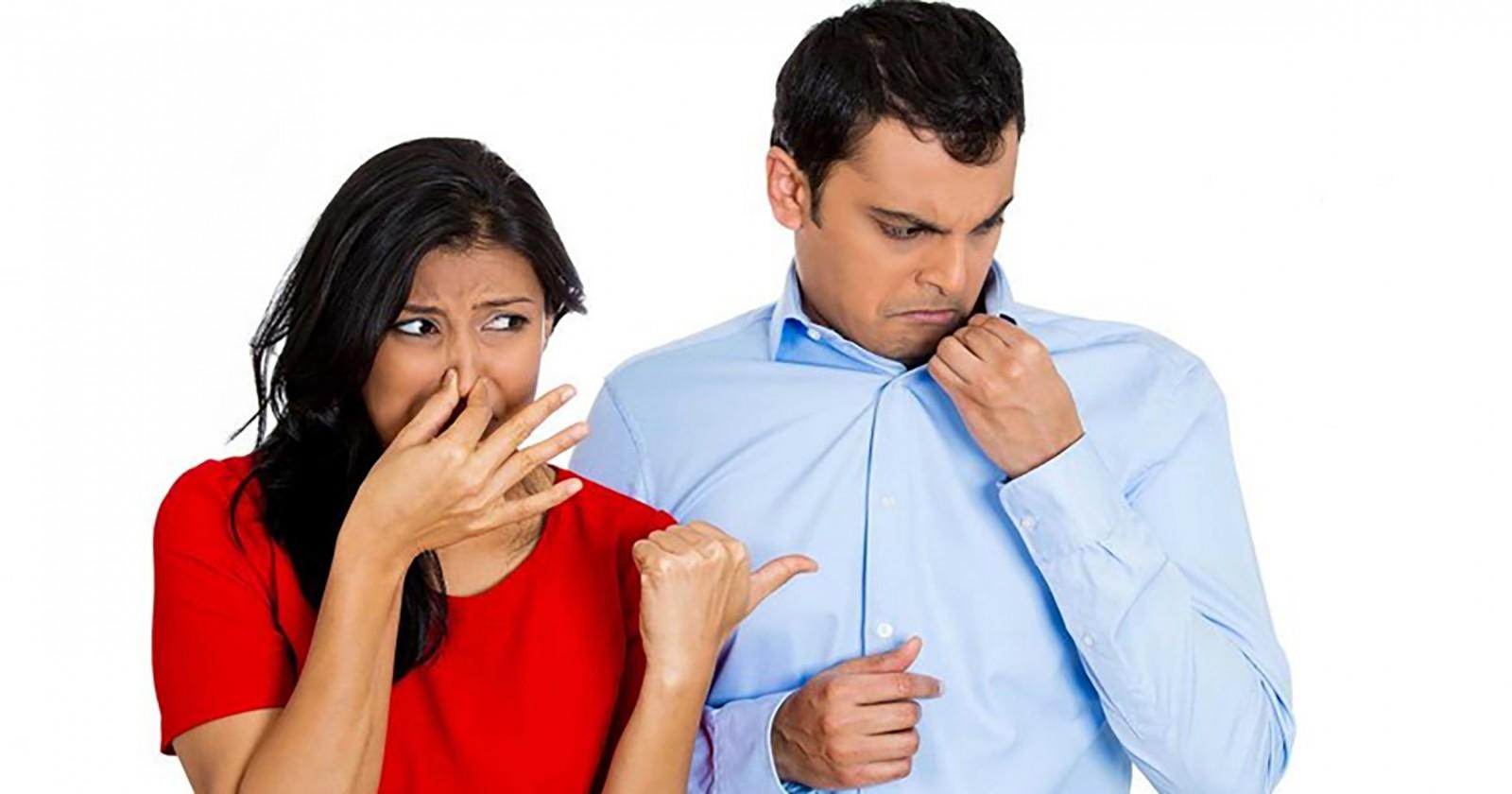 Tại sao cơ thể có mùi? Kinh nghiệm bạn cần biết