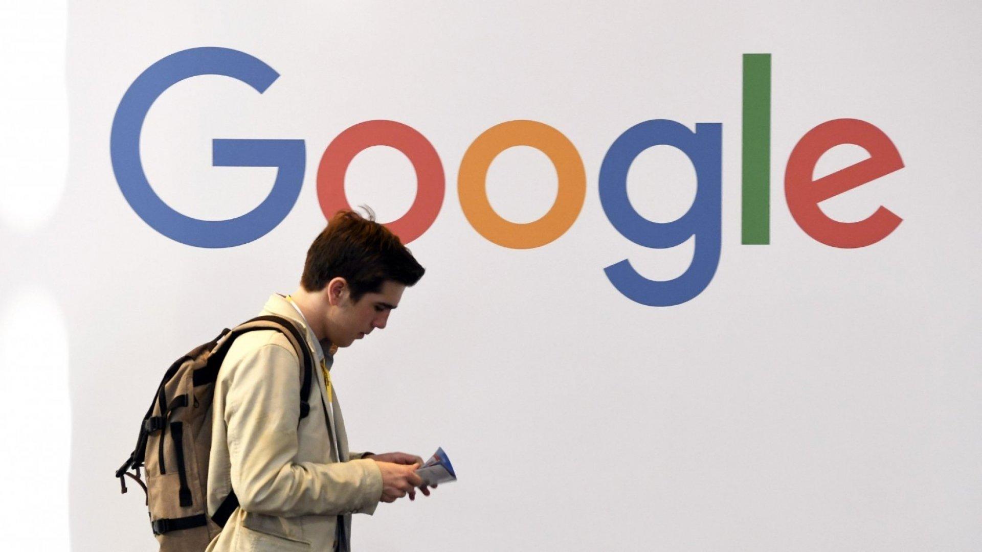 Google: Bạn không cần phải học đại học nữa nếu thấy vừa tốn tiền vừa tốn  thời gian
