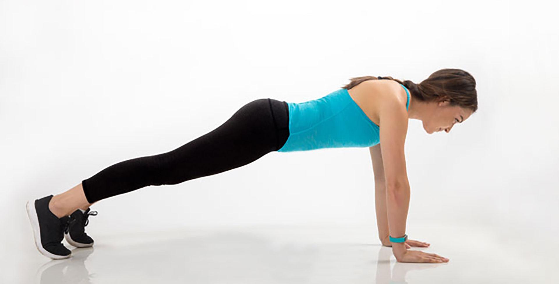 Plank là gì? Làm thế nào để tập plank đúng cách và hiệu quả nhất