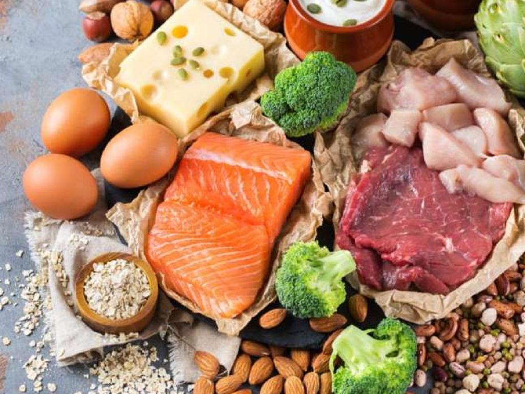 Điều tai hại gì xảy ra khi bạn ăn quá nhiều protein?   Sức khỏe   Thanh Niên