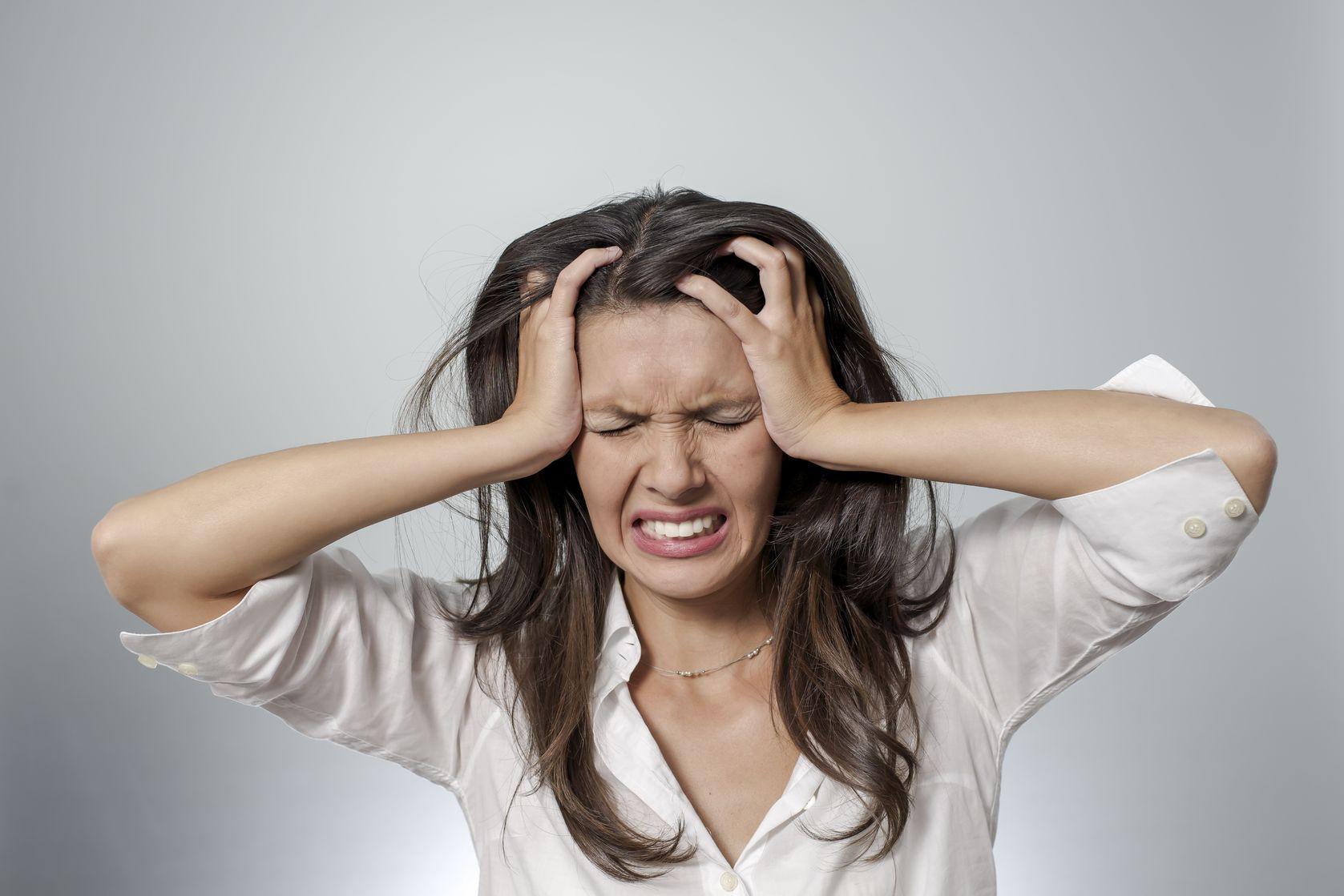 Stress - Thủ phạm chính gây ra nhiều hệ lụy khôn lường