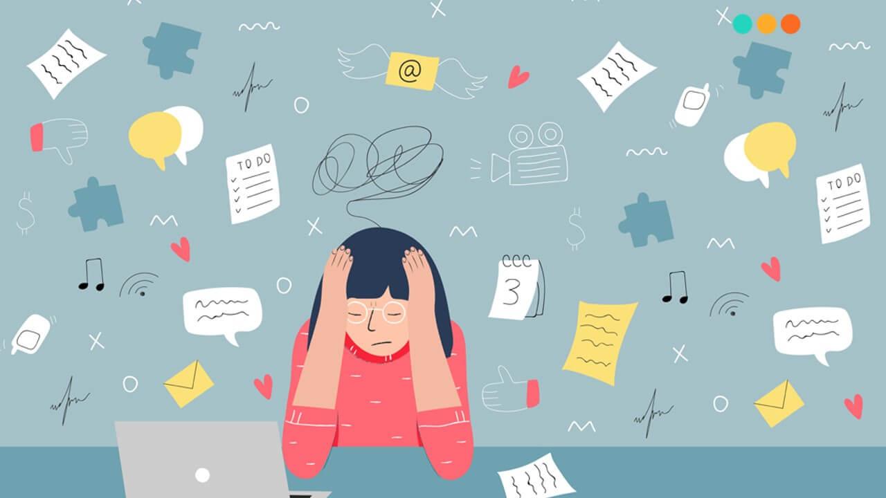 Để tiếng Anh giao tiếp nói về stress không còn là nỗi lo của bạn - Step Up  English
